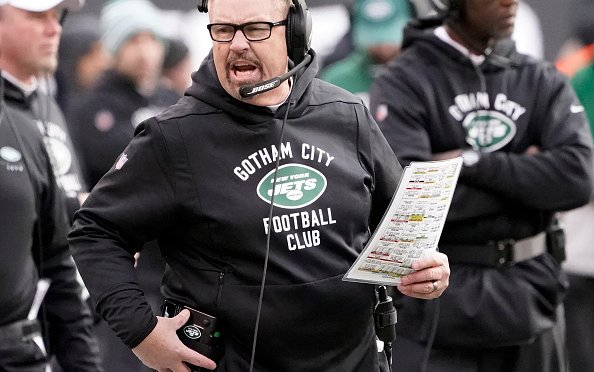 Image for Gregg Williams Firing Shows Jets Are Willing to Start off Clean in 2021