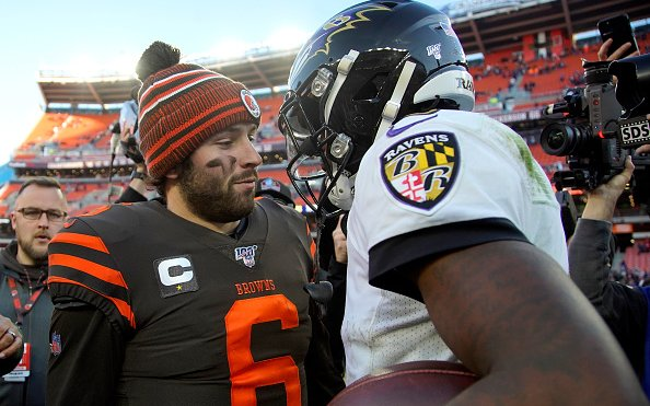 Image for Browns vs Ravens 2020: Early Loss, Revenge Game and More