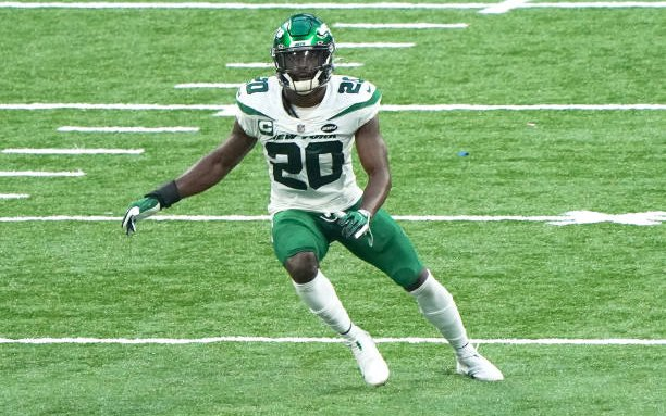 Image for Marcus Maye – Best Jets Defensive Player in 2020?