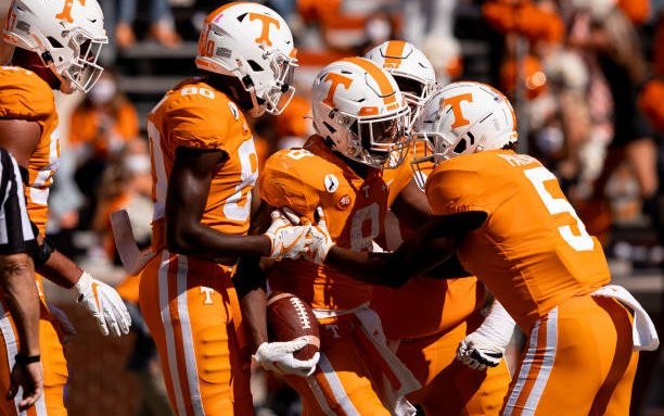 Image for Chaotic Tennessee Vols Offseason Coming?