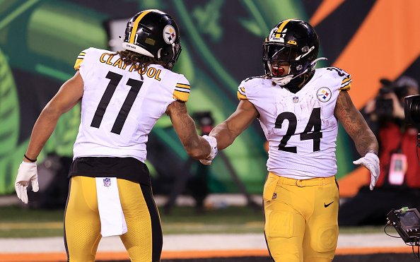 Image for Six Possible Pittsburgh Steelers Playoff Matchups