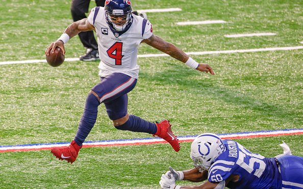 Image for Houston Texans Team Needs: How The Franchise Can Re-build
