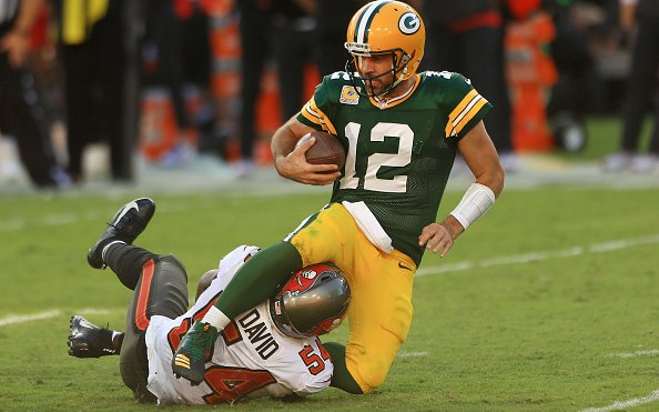 Image for Six Possible Green Bay Packers Playoff Matchups