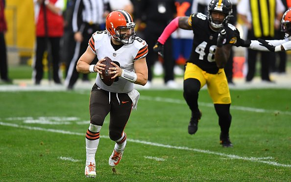 Image for Browns vs Steelers Game in Week 17 Could Determine Division