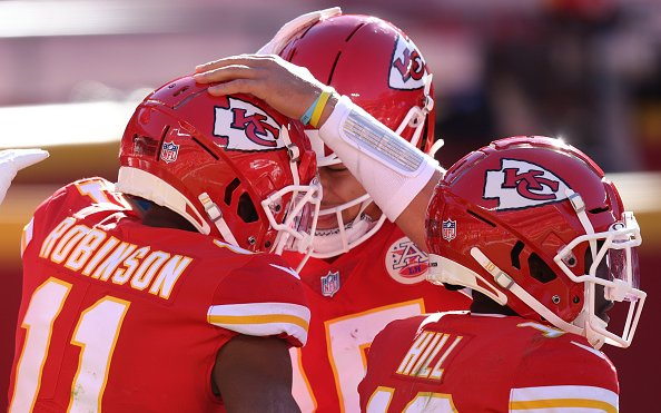 Image for Kansas City vs. Miami: Chiefs' Bad Performances from Week 14