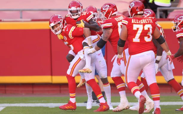 Image for Three Possible Kansas City Chiefs Playoff Matchups