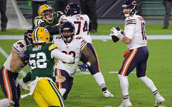 Image for 3 Possible Chicago Bears Playoff Matchups