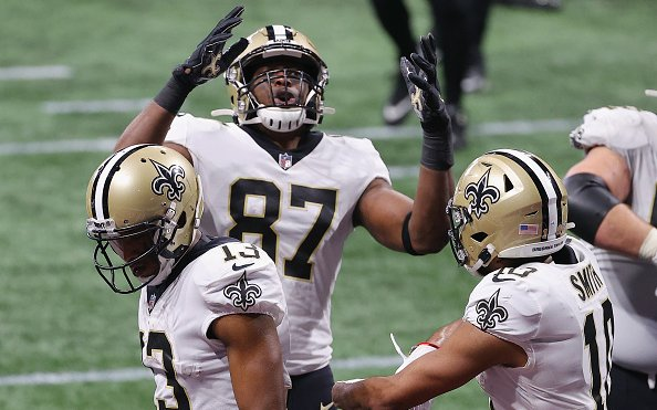 Image for Saints vs Chiefs: Standouts on New Orleans' Offense