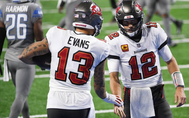 Image for Three Possible Tampa Bay Buccaneers Playoff Matchups