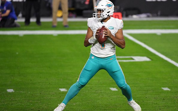 Image for Miami Dolphins Future as Bright as Any in the League