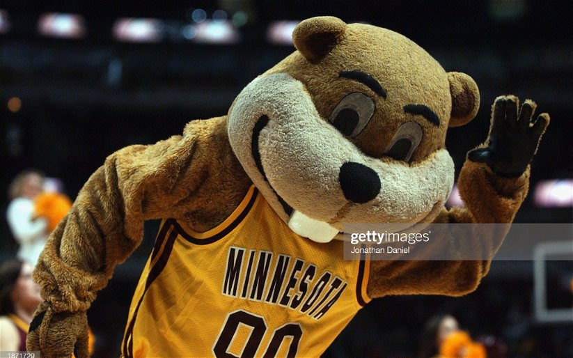 Image for Minnesota Golden Gophers Defend Home Court, Dominates Michigan State 81-56