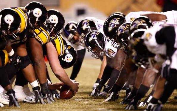 Image for 3 Possible Baltimore Ravens Playoff Matchups