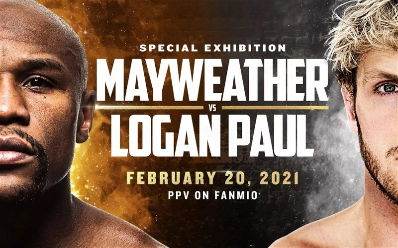 Image for Oh No, Floyd Mayweather and Logan Paul Is Gonna Kill Boxing…Not