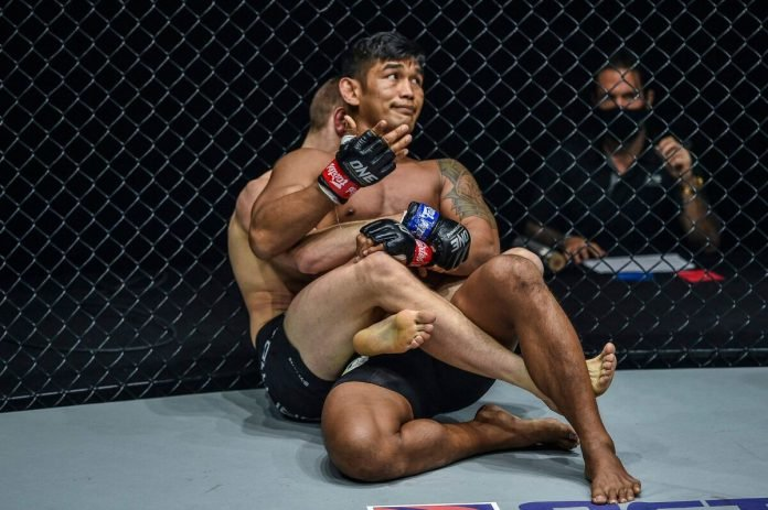 best ONE Championship title fights