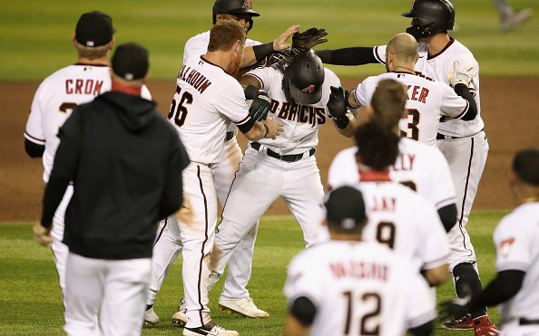 Image for 2021 Diamondbacks Predictions: Competing in a Treacherous NL West