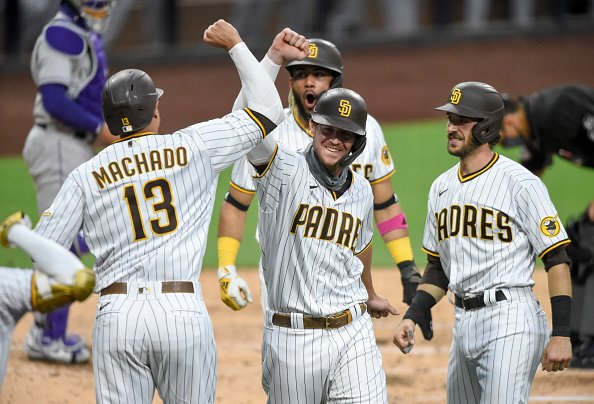 2021 Padres predictions has fans of the team very excited.