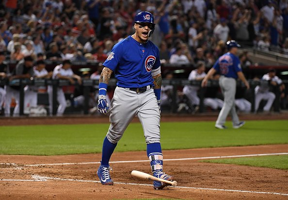 2021 Chicago Cubs