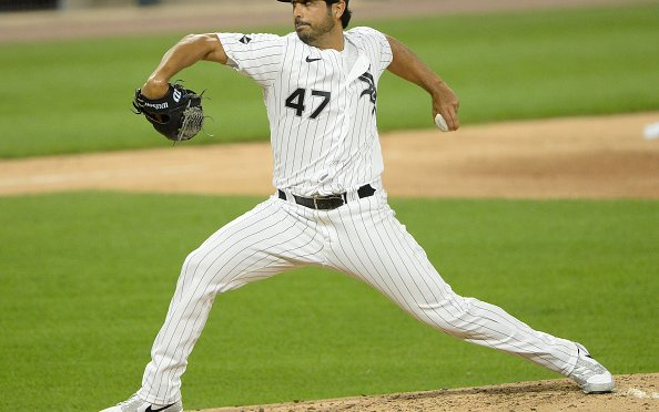Image for 2021 MLB Free Agents: Gio Gonzalez