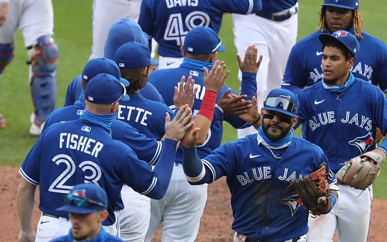 Image for 2021 MLB Predictions: Blue Jays on the Rise
