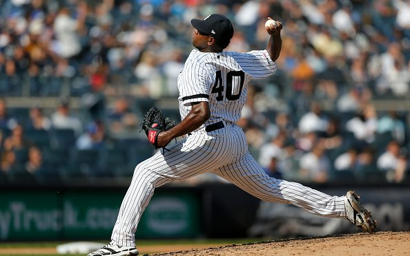 Image for 2021 New York Yankees: Underrated Rotation Will Show Power