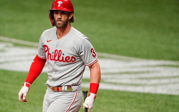 Image for 2021 Philadelphia Phillies: Way Too Early Opening Day Roster Prediction