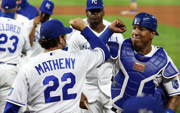Image for 2021 Royals Predictions: Potential Starting Lineup