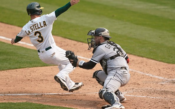 Image for 2021 White Sox: The Grand Plan To Back Up Grandal