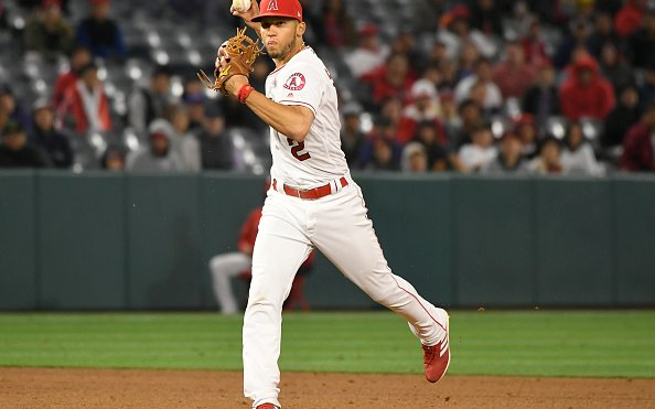 Image for MLB BREAKING NEWS: Andrelton Simmons To the Twins