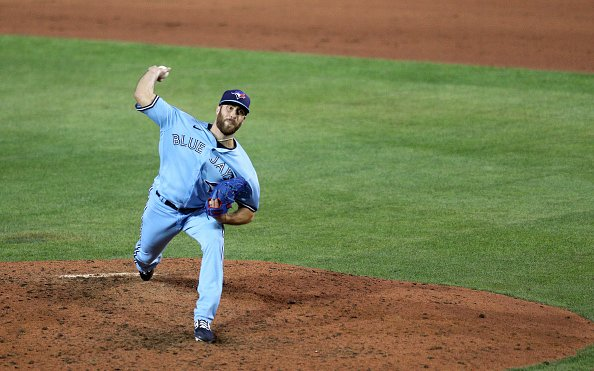 Image for 2021 MLB Free Agents: RHP Anthony Bass