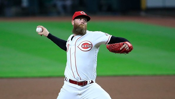 The 2021 Philadelphia Phillies have bolstered their bullpen by signing Archie Bradley