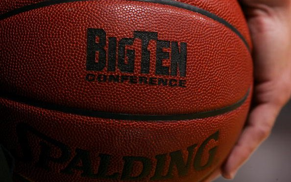 Image for B1G Basketball Mid-Week Report