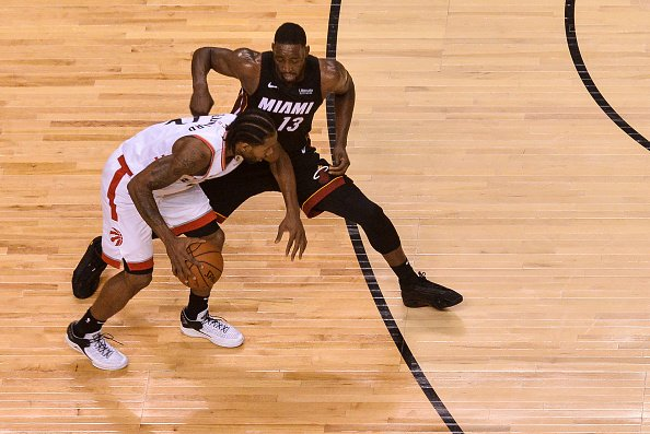 Nets defeat Heat in back-to-back matchups