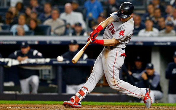 Image for 2021 Red Sox Trade Rumors: The Curious Case of Benintendi