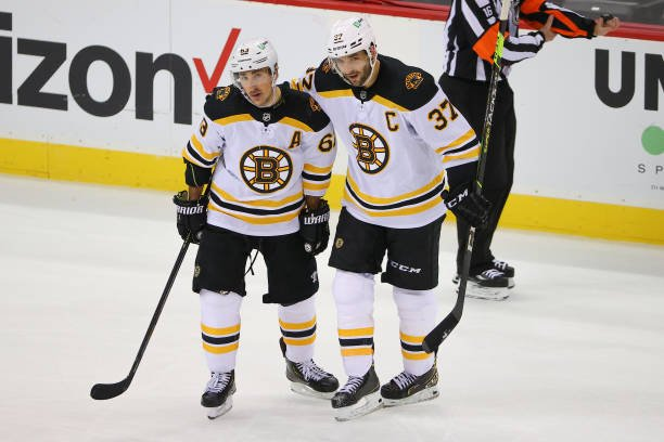 Bruins Key Takeaways