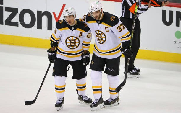 Image for Boston Bruins Key Takeaways From Tough Loss to New Jersey Devils