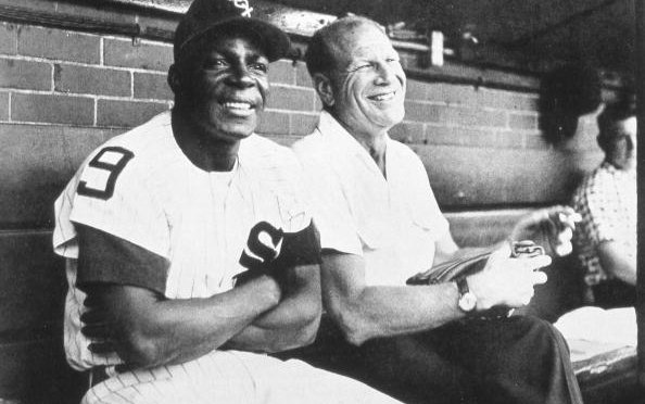 Image for MLB History: White Sox Owner, the Fascinating Bill Veeck