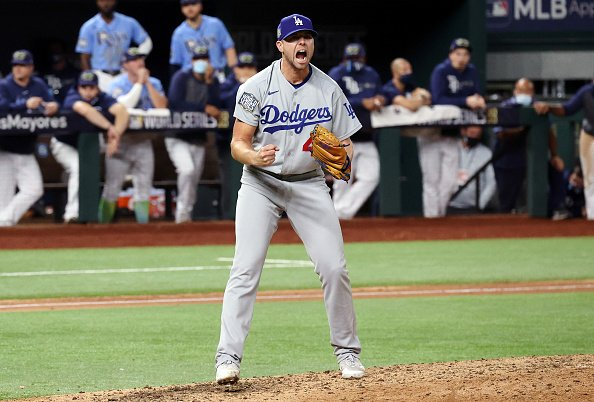 The 2021 Los Angeles Dodgers have filled a hole by bringing back Blake Treinen.