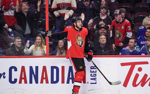 Image for Bobby Ryan Is off to a Hot Start for the Detroit Red Wings