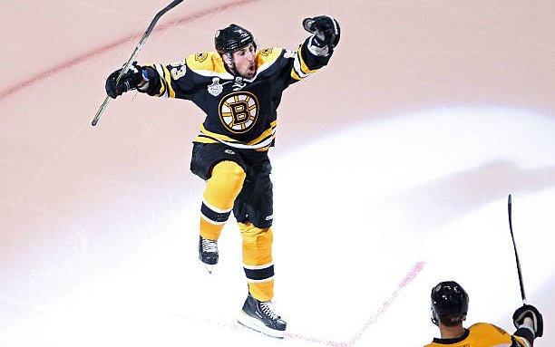 Image for Boston Bruins Key Takeaways from First Game