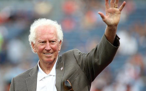 Image for Breaking MLB News: Don Sutton Dead at 75