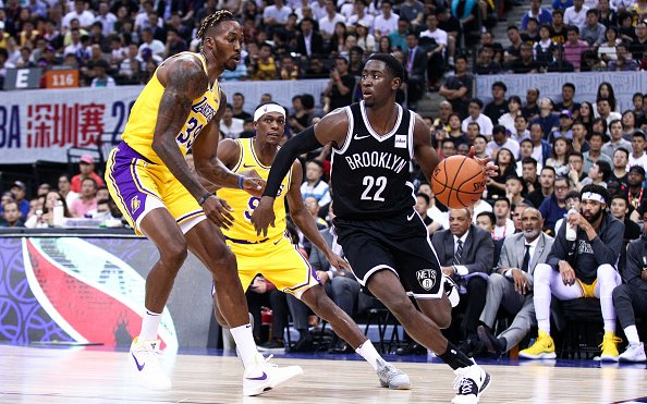 Image for Caris LeVert Report: New Era of Pacers Basketball 2021