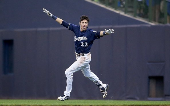Image for 2021 Milwaukee Brewers: Christian Yelich Will Be Back