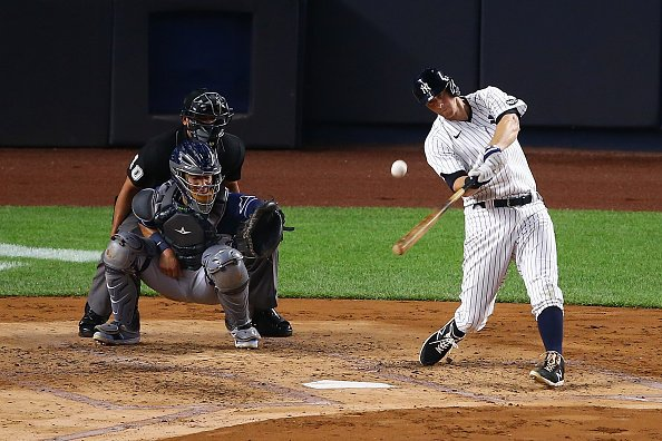 MLB Breaking News: DJ Lemahieu is staying in the Bronx