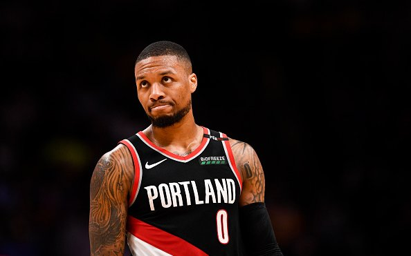 Image for The Portland Trail Blazers Defense: What's Wrong?