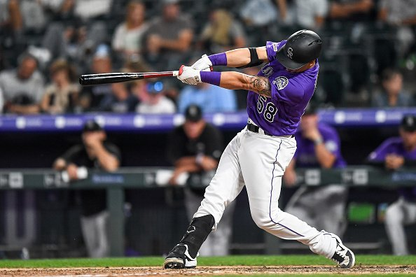 The 2021 Colorado Rockies need better production from their catchers