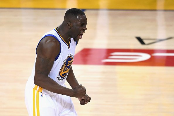 Draymond Green is a game changer for the Warriors in this NBA week three power rankings.