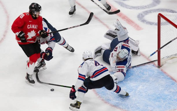 Image for The Golden Turning Point Of The 2021 World Juniors