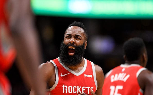 Image for James Harden, We Have a Problem: An Update on Four Teams That Could Trade for the Lonely Houston Star in 2021