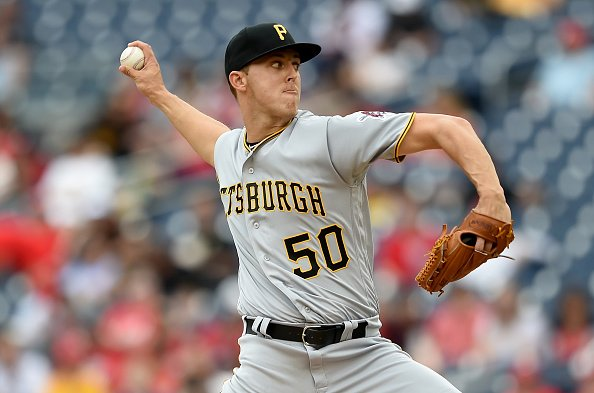 2021 NY Yankees: Yanks Sink Their Talons in Taillon