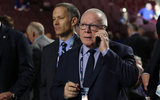 Image for Jim Rutherford Resigns as Pittsburgh Penguins General Manager